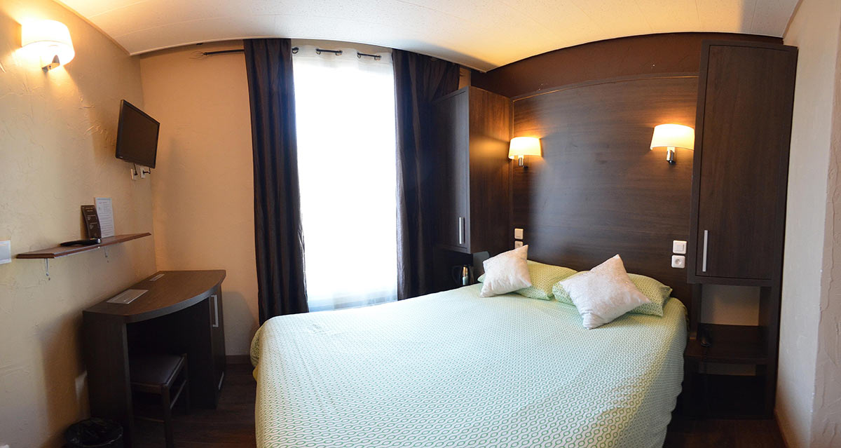 Hotel Parc Even | Double room
