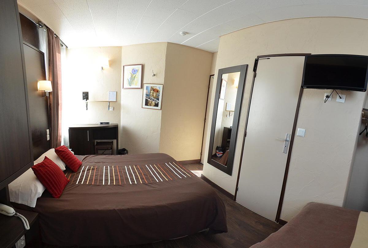 Hotel Parc Even | Triple room