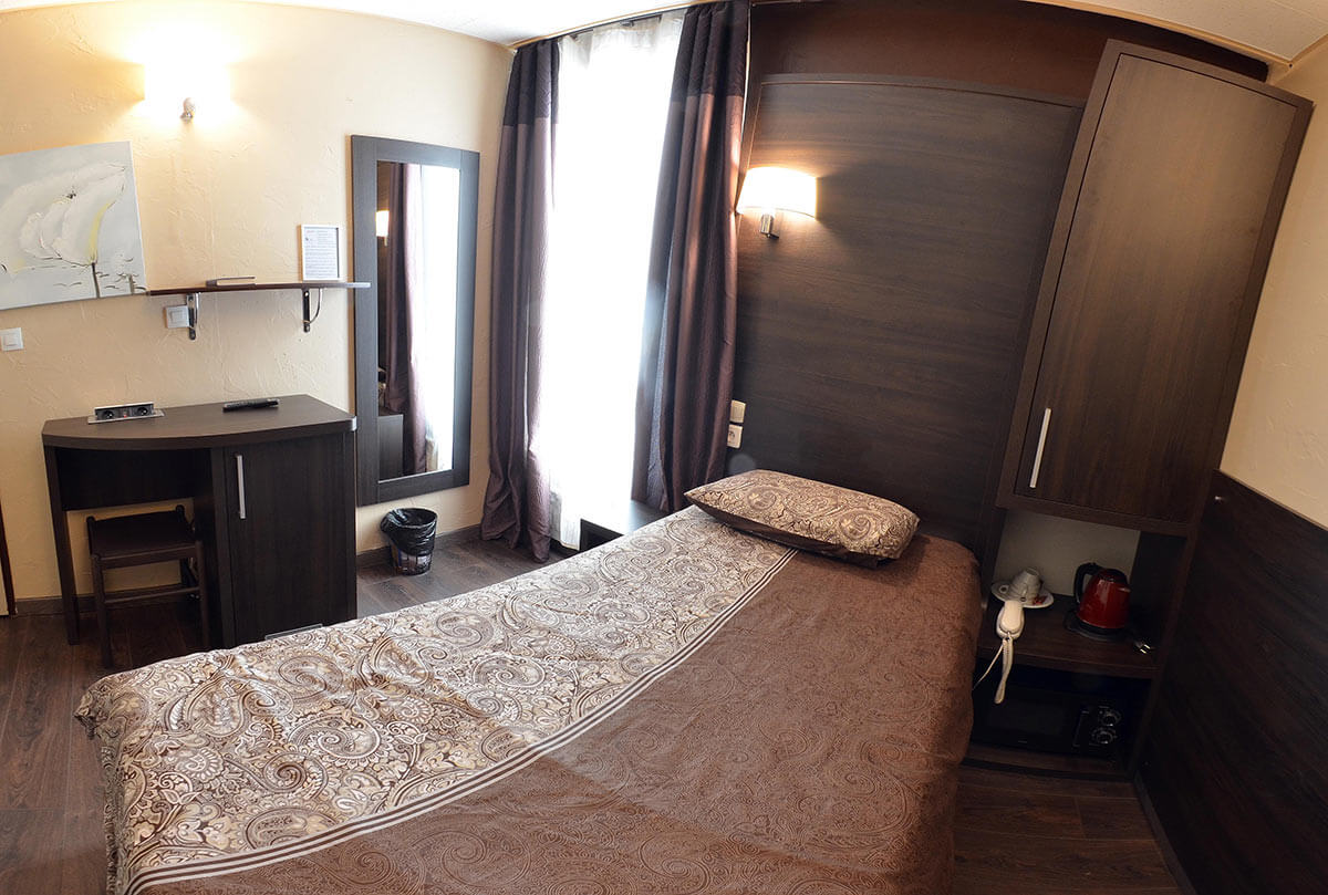 Hotel Parc Even | Single room